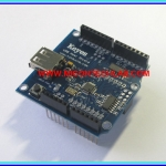 1x USB Host Shield for arduino UNO MEGA Google Android ADK module