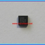 1x MMA8453 Three-axis Digital Accelerometer sensor chip