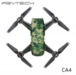 PGYTECH CA4 Sticker skin for DJI Spark series colorful and bright 3M scotchcal film waterproof