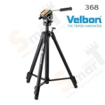 Tripod ขาตั้งกล้องวิดีโอ Velbon 638