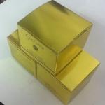 กล่องฟรอยล์ทอง-กล่องฟรอยล์เงิน
