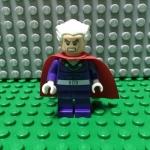 Magneto - Dark Purple Outfit