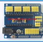 1x Nano I/O Expansion sensor Shield for Arduino Nano module