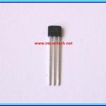 1x A3144 Hall-effect Switch sensor chip