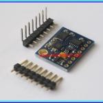 1x IMU 9DOF (GY-85) ITG3205 ADXL345 HMC5883 Sensor Module