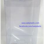 กล่องใส่แก้ว/ตุ๊กตา 10.2 x 10.2 x 17.8 cm