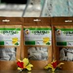 ชาใบมะรุมแท้ (ไร้น้ำตาล) บรรจุ 30 ซองชา 250 บาท ฟรีค่าจัดส่งทั่วประเทศ