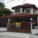 H656 ขายบ้านเดี่ยว 2ชั้น 70 ตร.วา ม.การเคหะสุวินทวงค์ มีนบุรี โครงการอยู่ติดถนนสุวินทวงค์ ซอย11 บ้านหลังใหญ่ พื้นที่ใช้สอยเยอะ