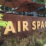 CR Review รีวิว Air Space Hua Hin ร้านเก๋ๆ เปิดใหม่ ณ หัวหินจ้า รูปจัดเต็ม
