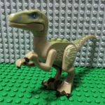 Dino Raptor (Delta)