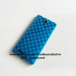 เคสTrue Smart 4.0 (สีฟ้า)