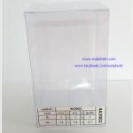 กล่องใส่แก้ว/ตุ๊กตา 7.6 x 7.6 x 12.7 cm