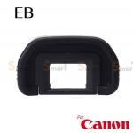 Eyecup Canon EB viewfinder
