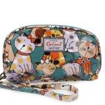 กระเป๋าสตางค์ Chalita wu ลายแมว