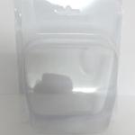กล่องแวคคั่ม ขนาดใส่รองเท้าเด็ก 10-13.5 x 11.5 x 4-6 cm