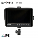 "SMART ST799 HDMI( IN/OUT) 7"" IPS Monitor"