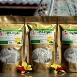 ชาใบมะรุมแท้ (ไร้น้ำตาล) บรรจุ 100 ซองชา 450 บาท ฟรีค่าจัดส่งทั่วประเทศ
