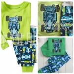 วิธีการเลือกซื้อชุดนอน Baby Gap