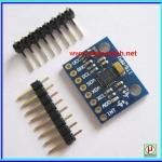 1x MPU6050 Three-axis Digital Gyroscope & Three-Axis Accelerometer Sensor Module