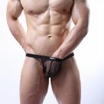Pre Order / จีสตริง เซ็กซี่คุณผู้ชาย ผ้าเนื้อนิ่มใส่สบาย