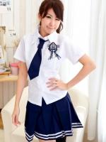 Pre Order / เครื่องแบบอังกฤษหญิงโรงเรียนวิทยาลัยนักเรียน ญี่ปุ่นและเกาหลีใต้