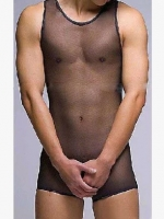 Pre Order / ชุดเซ็กซี่คุณผู้ชาย ผ้าเนื้อนิ่มใส่สบาย