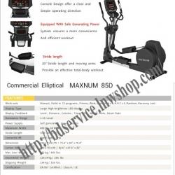Maxnum85D