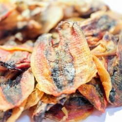 หอยแมลงภู่ผ่า