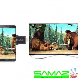ราคาพิเศษ อุปกรณ์เชื่อมต่อภาพและเสียงจากสมาร์ทโฟน แท็บเล็ต ไปยังหน้าจอทีวี โปรเจคเตอร์ แบบไร้สายAnycast M2 Plus หรือ HDMI Dongle WiFi