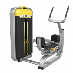 Bodybuilding Commercial Fitness Equipment BMW-011 Torso Rotation