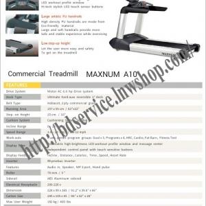 Maxnum A10