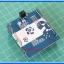 1x GPS Logger Shield NEO-6M DuinoPeak Module (โมดูลจีพีเอส) thumbnail 4