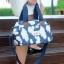 กระเป๋า CandyQueen + สะพาย 2 ซิป thumbnail 4
