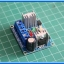 1x IRF3205 2- Channel Power MOSFET Electronic Switch Relay Opto-Coupler V2.0 thumbnail 6