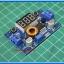 1x XL4015 Step down (Buck) DC to DC Converter 5Amp module +Voltmeter+Heatsink thumbnail 5