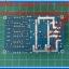 1x บอร์ดขับดีซีมอเตอร์ TLP250 IRF3205 IRF4905 H-Bridge 10-30Vdc 40A thumbnail 5