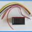 1x Digital DC Voltmeter Ammeter (DC 0-100V, 0-10Amp) module thumbnail 2