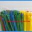 1x Cable Tie 15cm 100pcs 4 colors thumbnail 2