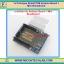 1x บอร์ดซีลส์ Arduino เอนกประสงค์พร้อมมินิเบรดบอร์ด (Prototype Shield PCB Arduino Board + Mini Breadboard) thumbnail 1