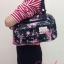 กระเป๋าถือ 3 ซิป + สายสะพาย thumbnail 3
