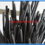 1x Heat Shrink Tube 2.0mm Black Color Length 1 meter 3M Brand (ท่อหด 2.0มม ยี่ห้อ 3M) thumbnail 3
