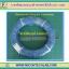 1x สายไฟเบอร์ AWG#22 สีน้ำเงิน ยาว 1 เมตร(Cable AWG#22) thumbnail 1