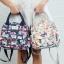 กระเป๋าเป้ CandyQueen thumbnail 7