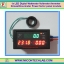 1x LED Digital Wattmeter Voltmeter Ammeter Kilowatthourmeter Power factor panel module thumbnail 1