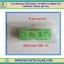 10x Resistor 500 Kohm 1/8 Watt 1% Metal film Resistor (10pcs per lot) thumbnail 1
