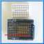 1x บอร์ดซีลส์ Arduino เอนกประสงค์พร้อมมินิเบรดบอร์ด (Prototype Shield PCB Arduino Board + Mini Breadboard) thumbnail 5