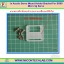 1x Acrylic Servo Mount Holder Bracket For SG90 Micro 9g Servo thumbnail 1