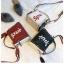 กระเป๋าถือ + สะพายข้าง LV SUPREME สีขาว thumbnail 6