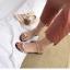 รองเท้าแตะลำลอง แบรนด์ GIVENCHY thumbnail 9