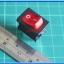 1x สวิตซ์เพาเวอร์ออนออฟ AC 220V พร้อม LED (Power ON/OFF Switch) thumbnail 2